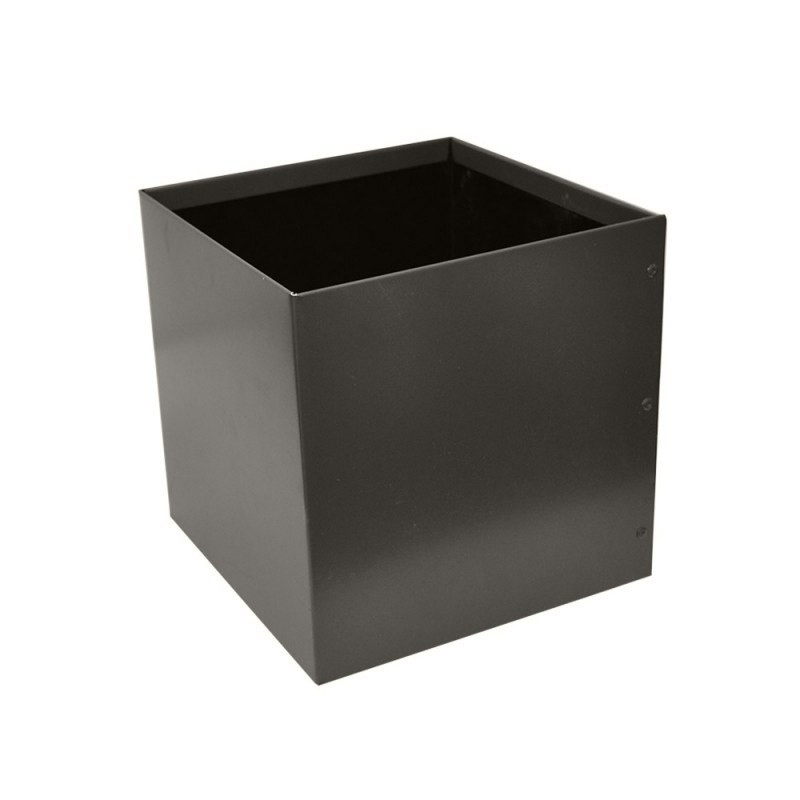 boite eau cubique standard au bac d 39 eau. Black Bedroom Furniture Sets. Home Design Ideas