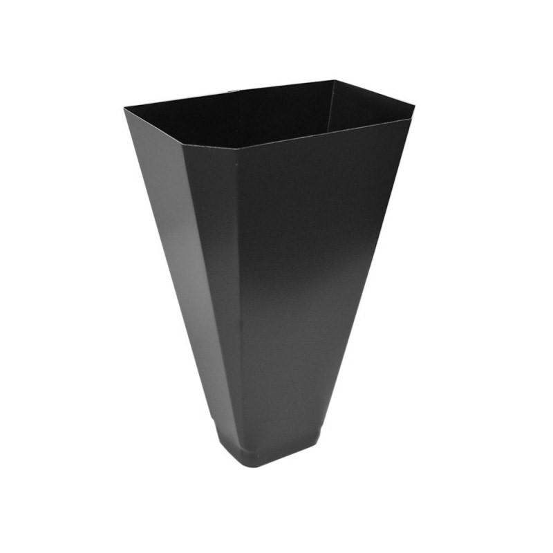 boite eau trap zo dale pour descente d 39 eau 60x80 au bac d 39 eau. Black Bedroom Furniture Sets. Home Design Ideas